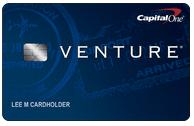 Capital One Venture