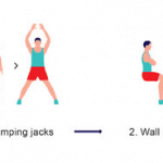 Healthier Living with just a 7-Minute Workout