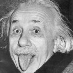 Einstein and compound interest