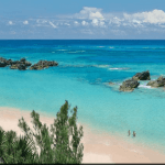 Travel Rewards: Free New York to Bermuda Vacation in Style