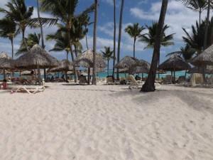dominican beach