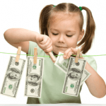 Ask the Readers: How do you Teach your Children about Money?