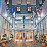 Hilton Garden Inn NYC