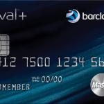 Increased Bonus on the Barclaycard Arrival Plus TM World Elite MasterCard®