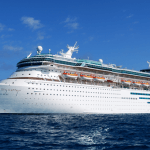 Save on Cruises with Travel Rewards Credit Cards