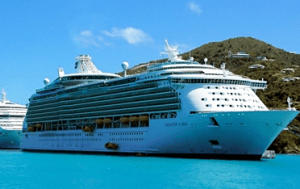 Cruise line pic