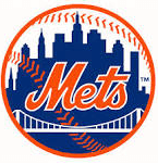 Spring Training - Mets logo