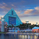 Walt Disney World Dolphin Hotel Increased to Category 5 Property