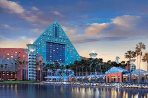 Disney Dolphin Hotel