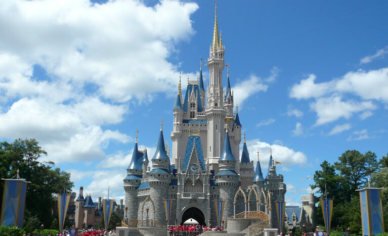 Take Your Family to Disney World For Free: Step-by-Step