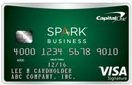 Spark Cash 2-16