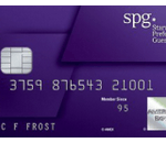 Best Bonus Ever on the Starwood Preferred Guest American Express Credit Card