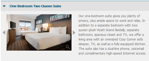 Two Queen Suite