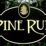 Pine Run Richmond Neighborhood Logo