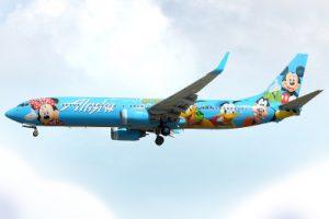 Disney Flight