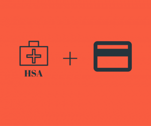 HSA and Credit Card Rewards