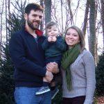 Meet Thomas, our New Richmond Savers Contributor