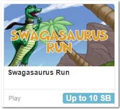 Swagasaurus