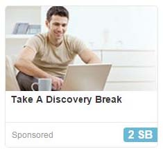 Swagbucks laptop guy banner