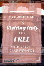 Italy Guide