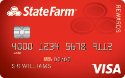 State Farm Visa