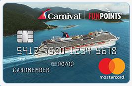 Carnival Credit Card
