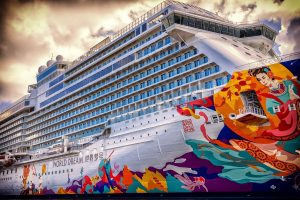 How to Book a Cruise Using Chase Ultimate Rewards Points