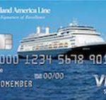 Holland America Credit Card