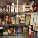 Full pantry