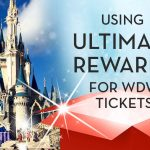 Ultimate Rewards for Disney World