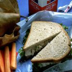 April Frugal Challenge: Spend $0 on Lunches Out