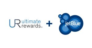 JetBlue and Ultimate Rewards