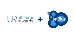 JetBlue and Ultimate Rewards